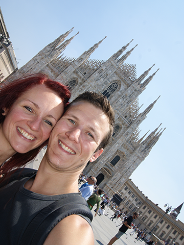 Milano – Italia