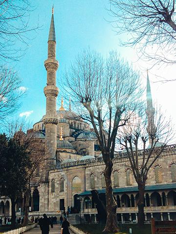 Istanbul – Turkey