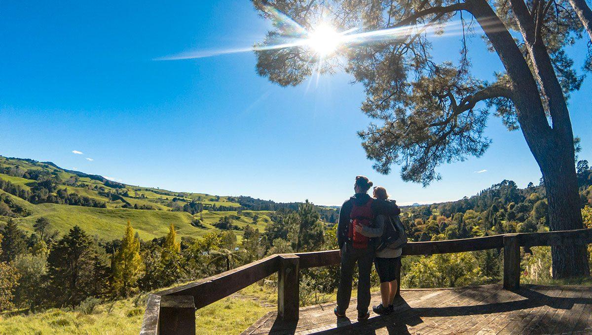 Tauranga – Bay of Plenty
