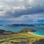 Matauri bay- northland