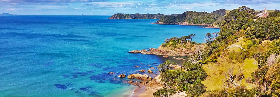 Tutukaka coast- northland