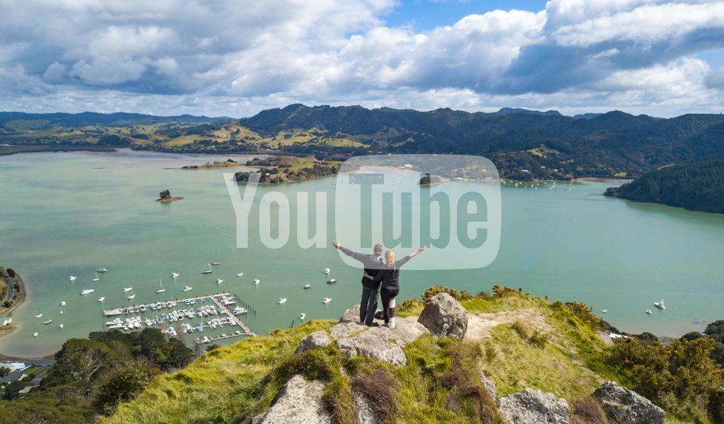 Nos vidéos de voyage