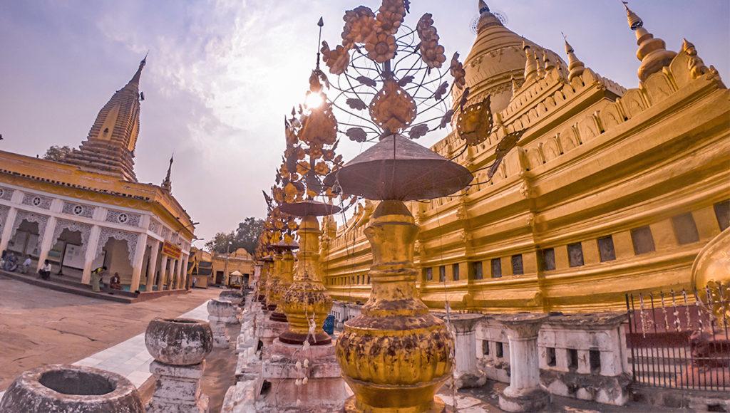 Myanmar – 23 jours en Birmanie