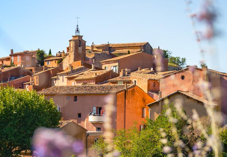 Luberon_Roussillon