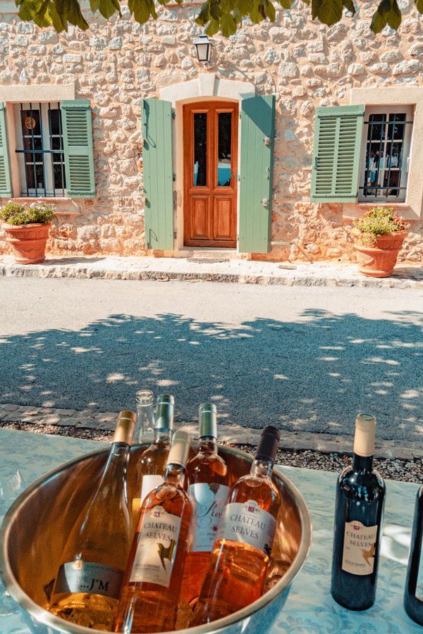 Seillans_chateau_des_selves